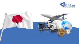Cách gửi hàng Nhật Việt