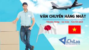 Vận chuyển Nhật Việt