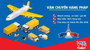 Nhận gửi hàng từ Nhật về Việt Nam