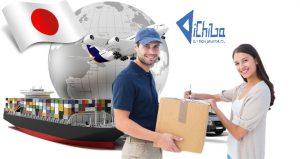 Công ty vận chuyển hàng Nhật Viêt uy tín