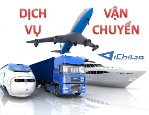 Mua hộ và vận chuyển hàng từ Nhật về Việt Nam