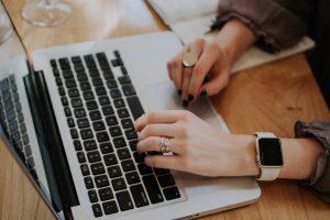Kinh nghiệm mua hàng online