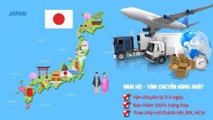 Mua hàng Nhật tiết kiệm nhất