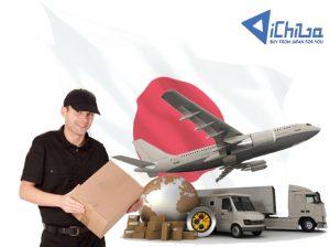 Ichiba-mua hộ và vận chuyển hàng Nhật