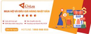 Ichiba - Vận chuyển Nhật Việt