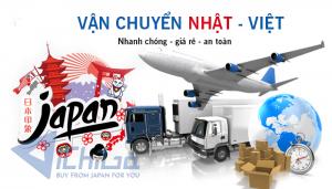 Vận chuyển hàng Nhật Việt
