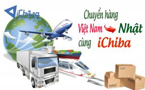 Chuyển hàng từ Việt Nam sang Nhật