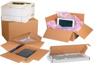 Cách đóng gói đồ điện tử