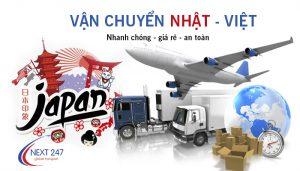 Tại sao bạn nên chọn dịch vụ vận chuyển hàng xách tay từ Nhật về Việt Nam