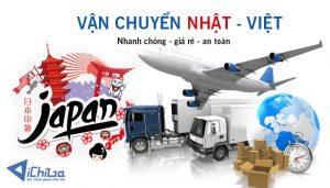 Ichiba - Vận chuyển hàng Nhật Việt