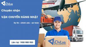Vận chuyển hàng Nhật về Việt Nam