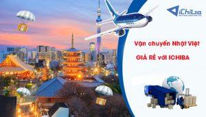 Vận chuyển Nhật Việt giá rẻ