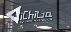Ichiba vận chuyển hàng Nhật