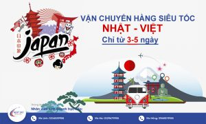 Next247 nhận ship hàng từ Nhật về Việt Nam giá rẻ