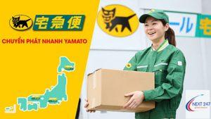 Chuyển phát nhanh Yamato